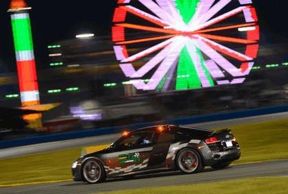 2013 Audi R8 Grand-Am - 24 hour at Daytona 52