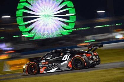 2013 Audi R8 Grand-Am - 24 hour at Daytona 54