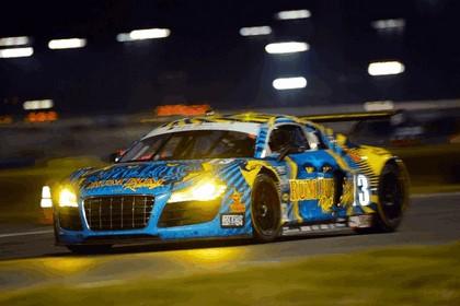 2013 Audi R8 Grand-Am - 24 hour at Daytona 56