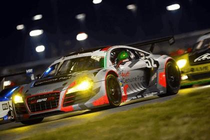 2013 Audi R8 Grand-Am - 24 hour at Daytona 57