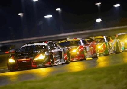 2013 Audi R8 Grand-Am - 24 hour at Daytona 58