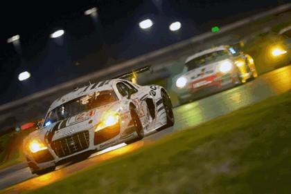 2013 Audi R8 Grand-Am - 24 hour at Daytona 59