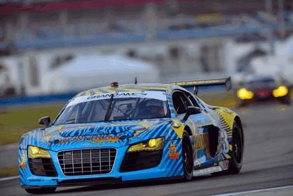 2013 Audi R8 Grand-Am - 24 hour at Daytona 61
