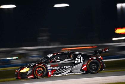 2013 Audi R8 Grand-Am - 24 hour at Daytona 63