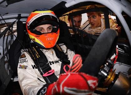 2013 Audi R8 Grand-Am - 24 hour at Daytona 69