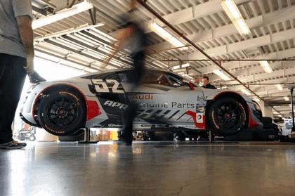 2013 Audi R8 Grand-Am - 24 hour at Daytona 72