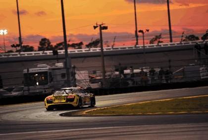2013 Audi R8 Grand-Am - 24 hour at Daytona 73