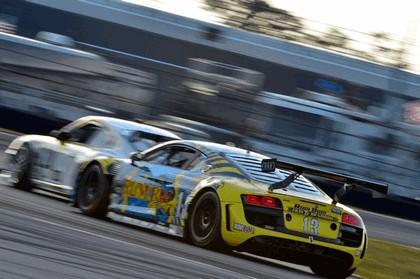 2013 Audi R8 Grand-Am - 24 hour at Daytona 76