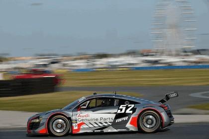 2013 Audi R8 Grand-Am - 24 hour at Daytona 80