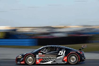 2013 Audi R8 Grand-Am - 24 hour at Daytona 84