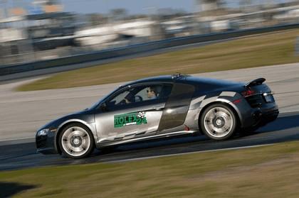 2013 Audi R8 Grand-Am - 24 hour at Daytona 86