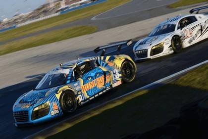 2013 Audi R8 Grand-Am - 24 hour at Daytona 91