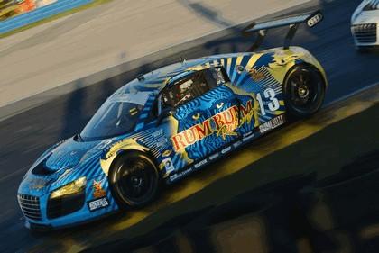 2013 Audi R8 Grand-Am - 24 hour at Daytona 92