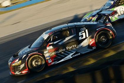 2013 Audi R8 Grand-Am - 24 hour at Daytona 93