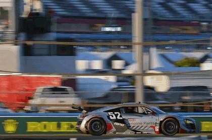 2013 Audi R8 Grand-Am - 24 hour at Daytona 94