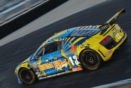 2013 Audi R8 Grand-Am - 24 hour at Daytona 96