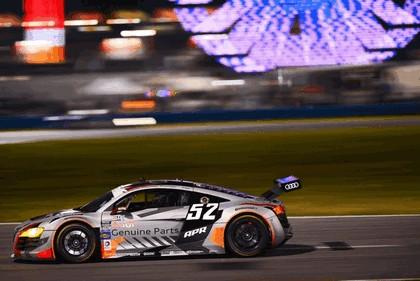 2013 Audi R8 Grand-Am - 24 hour at Daytona 105