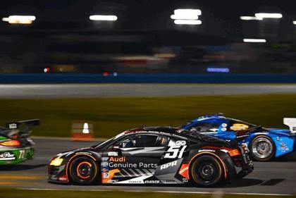2013 Audi R8 Grand-Am - 24 hour at Daytona 107