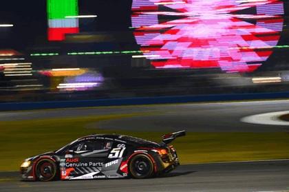 2013 Audi R8 Grand-Am - 24 hour at Daytona 108