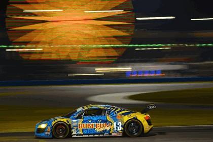 2013 Audi R8 Grand-Am - 24 hour at Daytona 109