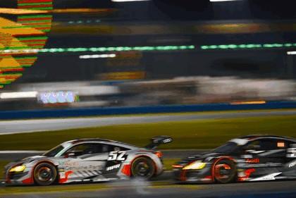 2013 Audi R8 Grand-Am - 24 hour at Daytona 113