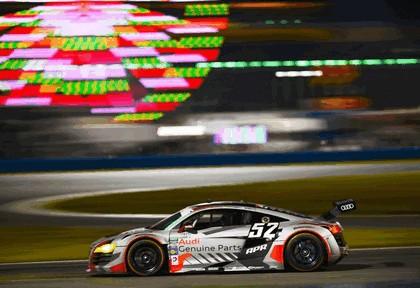 2013 Audi R8 Grand-Am - 24 hour at Daytona 114