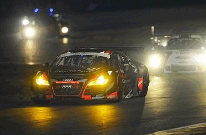 2013 Audi R8 Grand-Am - 24 hour at Daytona 126