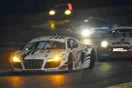 2013 Audi R8 Grand-Am - 24 hour at Daytona 128