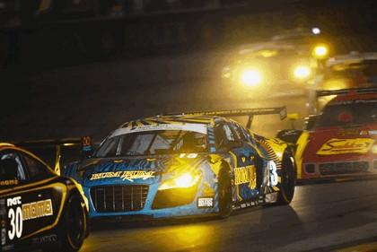 2013 Audi R8 Grand-Am - 24 hour at Daytona 130