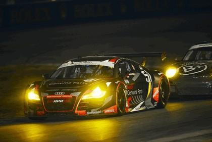 2013 Audi R8 Grand-Am - 24 hour at Daytona 131