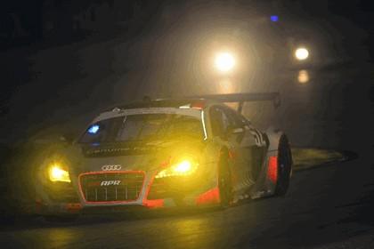 2013 Audi R8 Grand-Am - 24 hour at Daytona 132