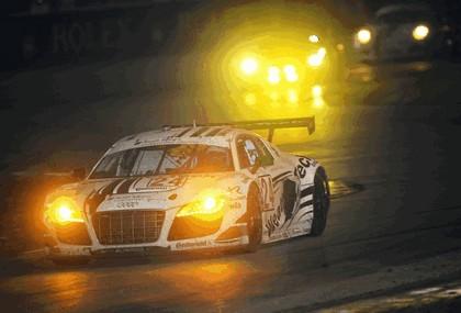 2013 Audi R8 Grand-Am - 24 hour at Daytona 134