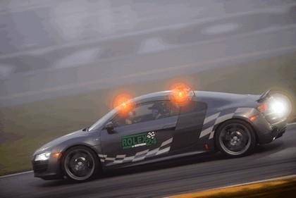 2013 Audi R8 Grand-Am - 24 hour at Daytona 136
