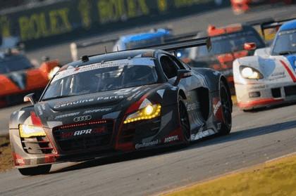 2013 Audi R8 Grand-Am - 24 hour at Daytona 137