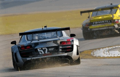 2013 Audi R8 Grand-Am - 24 hour at Daytona 138