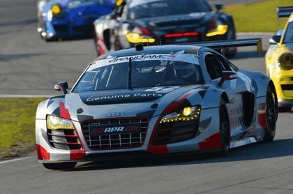 2013 Audi R8 Grand-Am - 24 hour at Daytona 150