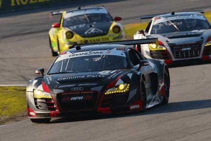 2013 Audi R8 Grand-Am - 24 hour at Daytona 151