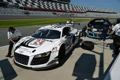2013 Audi R8 Grand-Am - 24 hour at Daytona 153