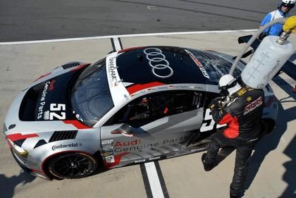 2013 Audi R8 Grand-Am - 24 hour at Daytona 154
