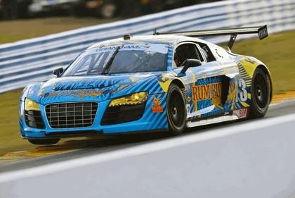 2013 Audi R8 Grand-Am - 24 hour at Daytona 157