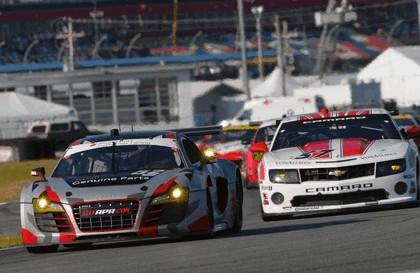 2013 Audi R8 Grand-Am - 24 hour at Daytona 160