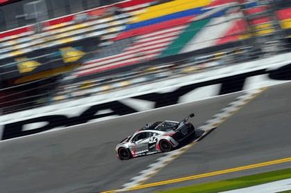 2013 Audi R8 Grand-Am - 24 hour at Daytona 167