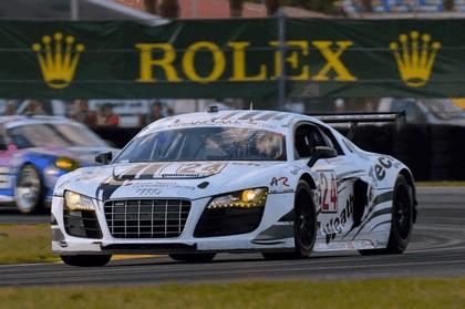 2013 Audi R8 Grand-Am - 24 hour at Daytona 169