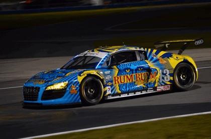 2013 Audi R8 Grand-Am - 24 hour at Daytona 170