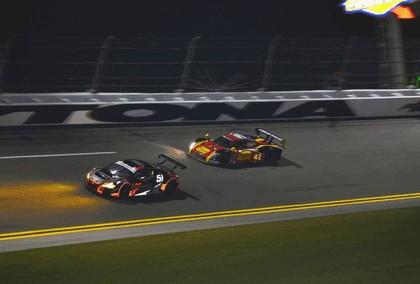 2013 Audi R8 Grand-Am - 24 hour at Daytona 174
