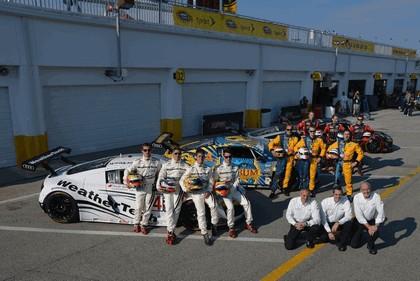 2013 Audi R8 Grand-Am - 24 hour at Daytona 176