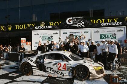 2013 Audi R8 Grand-Am - 24 hour at Daytona 182