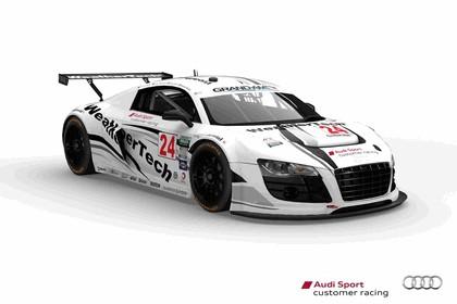 2013 Audi R8 Grand-Am - 24 hour at Daytona 187