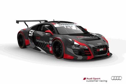 2013 Audi R8 Grand-Am - 24 hour at Daytona 188