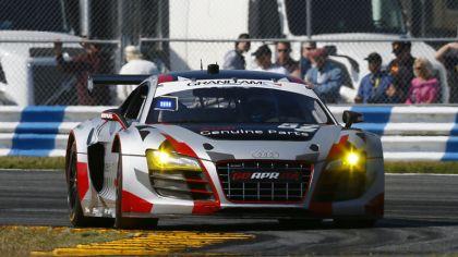 2013 Audi R8 Grand-Am - 24 hour at Daytona 3